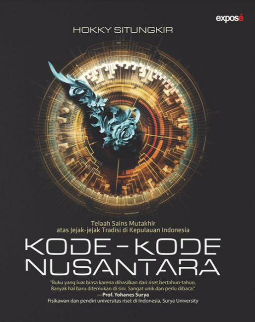 Kode-kode Nusantara by Hokky Situngkir